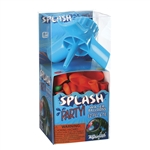 Splash Party water balloon filler