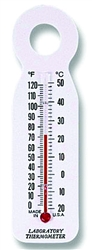 Pack of 10 Multipurpose Thermometers