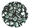 Emerald Goldstone 3/4""