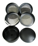 Screen Sieves Set of 6