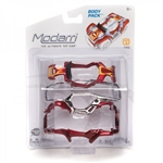 Modarri X1 Fire Body Pack