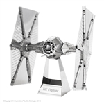 Metal Earth Star Wars TIE Fighter