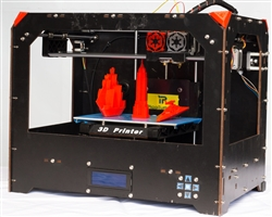 Picoturbine Intermediate 2X 3D Printer