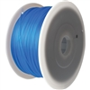 Blue Plastic Filament 1.75mm for 3D Printer 1kg
