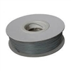 Grey Plastic Filament 1.75mm for 3D Printer 1kg