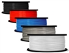 5pk of Assorted 1.75mm Plastic Filament for 3D Printers