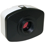 DN Series DIgital Eyepiece Camera 5.0 Megapixels
