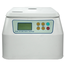 Premier XC-2450 50ml Low Speed Centrifuge