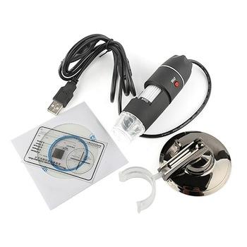 usb digital microscope 500x driver download mac