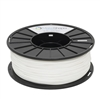 White ABS Filament 1.75mm for 3D Printer 1kg