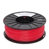 Red ABS Filament 1.75mm for 3D Printer 1kg