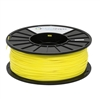 Yellow ABS Filament 1.75mm for 3D Printer 1kg