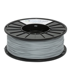 Grey ABS Filament 1.75mm for 3D Printer 1kg