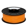 Neon Orange ABS Filament 1.75mm for 3D Printer 1kg