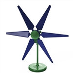 SKY-Z Mini Educational Wind Turbine DC