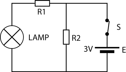 Level 2: Basic DC Circuits and Electrical Measurements