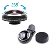 Universal Smartphone Super Fisheye Lens 235 degrees