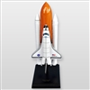 Mastercraft Collection NASA Space Shuttle Atlantis (S) Model Scale:1/200