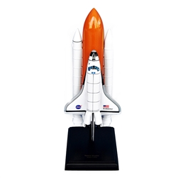 Mastercraft Collection NASA Space Shuttle Endeavor (S) Model Scale:1/200