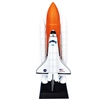 Mastercraft Collection NASA Space Shuttle Discovery (L) Model Scale:1/100