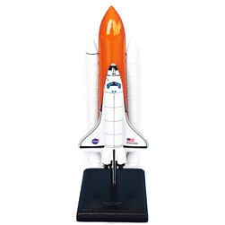 Mastercraft Collection NASA Space Shuttle Discovery (S) Model Scale:1/200