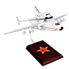 Mastercraft Collection Antonov AN-225 Dream w/ Shuttle USSR Model Scale 1/200