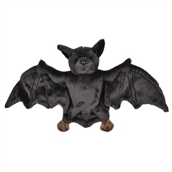 "14"" Bat Pounce Plush Pal"