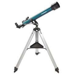 Orion Observer 60mm Altaz Refractor Telescope Starter Kit