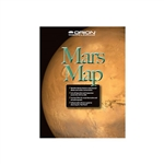 Orion Mars Map