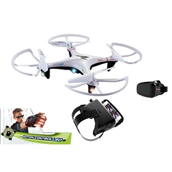 Motion Controlled FPV Drone - 30cm