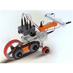 IQ KEY 600 Robotic STEM Kit