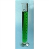 Graduated Cylinder - Double Scale 50ml