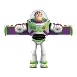 Buzz Lightyear Disney Skypal Kite