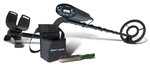 TK4 Metal Detector with Pouch and Digger