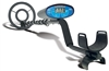 Quicksilver Metal Detector with Pinpointer