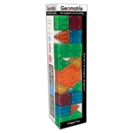 Geomatrix Magnetic Construction Kit 15pc