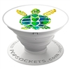 Popsockets Phone Grip and Stand -Turtle Love