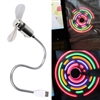 Light Up USB Fan