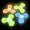 Glow-in-Dark Fidget Spinner