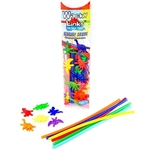 Wacky Links Dinosaur Kit