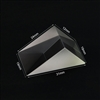 Glass Prism  24mm x 12mm x 19mm
