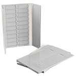 Slide Folders, 20 slide capacity, Pack of 40