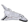 Plush Space Shuttle 14""