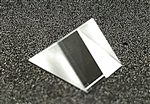 Right Angle Prism 10mm x 10mm x 10mm