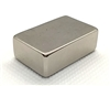 Neodymium Rectangular Magnet 30 x 20 x 10mm