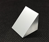 Right Angle Prism 20 x 20 x 20mm Aluminized Facing
