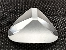 Right Angle Porro Prism 18 x 18 x 12mm