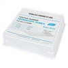 Positive Charged Microscope Slides pk/72