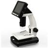 "Standalone 5M Digital 1200x Microscope w/3.5"" LCD Screen"