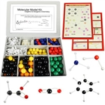 Large Structural Molecular Model Kit